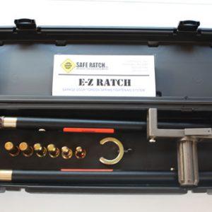 E-Z RATCH Torsion Spring Tightener Kit